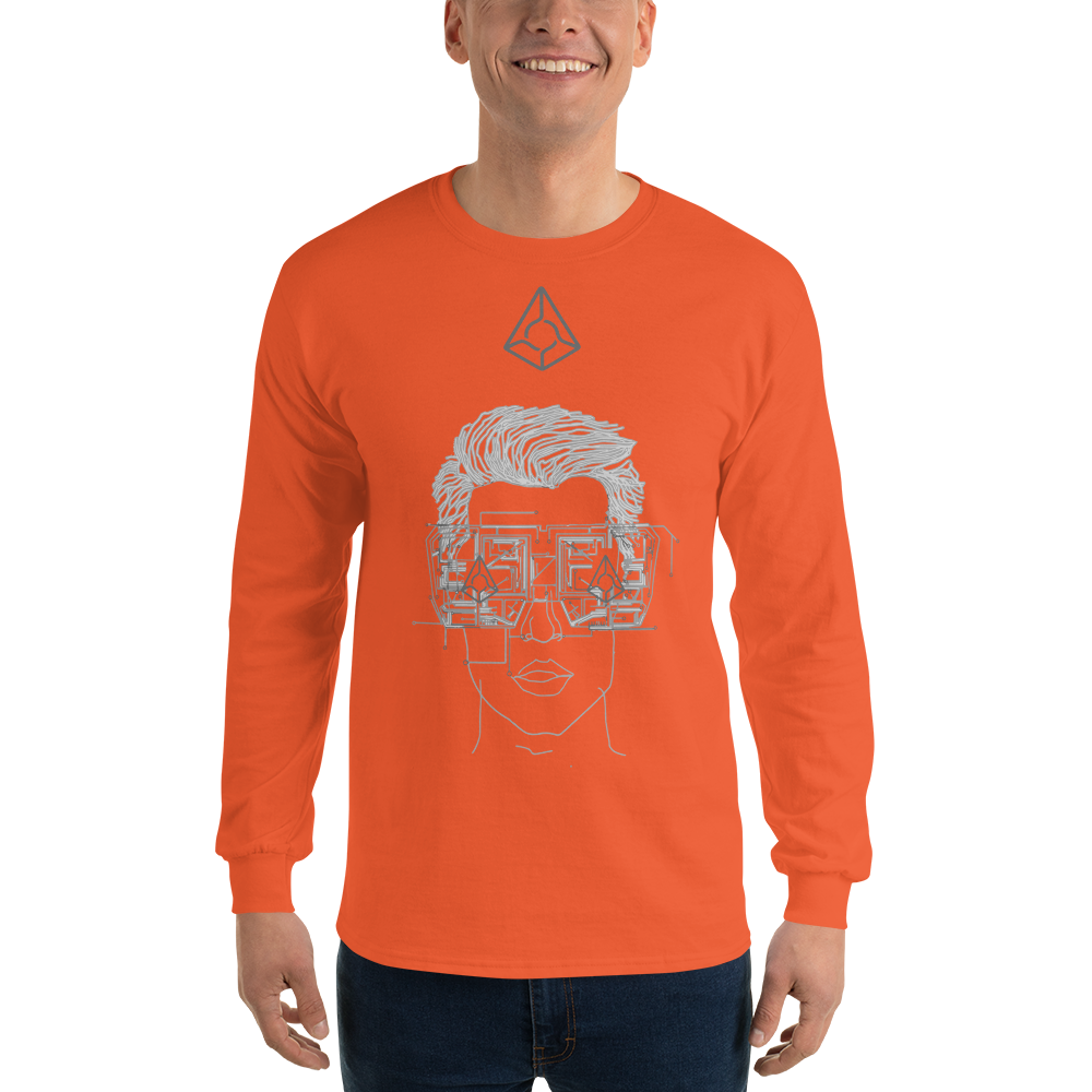 Augur Dude Long Sleeve T-Shirt