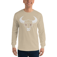 Augur Taurus Bull Long Sleeve T-Shirt