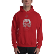 Augur Dude Hooded Sweatshirt