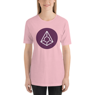 Augur Short-Sleeve Women's T-Shirt