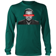 Leonardo Dicaprio | Power Is Dominance Long Sleeve