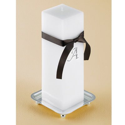 Luisant Unity Candle Set