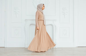 Aizah Maxi Dress