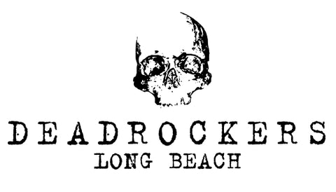 Dead Rockers - Long Beach - Straight Outta The Coffin Merch