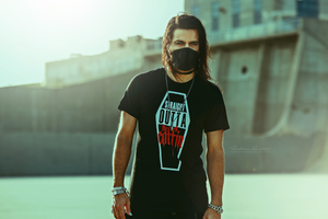 Straight Outta The Coffin Unisex T-Shirt