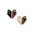 Coffin Heart Pin