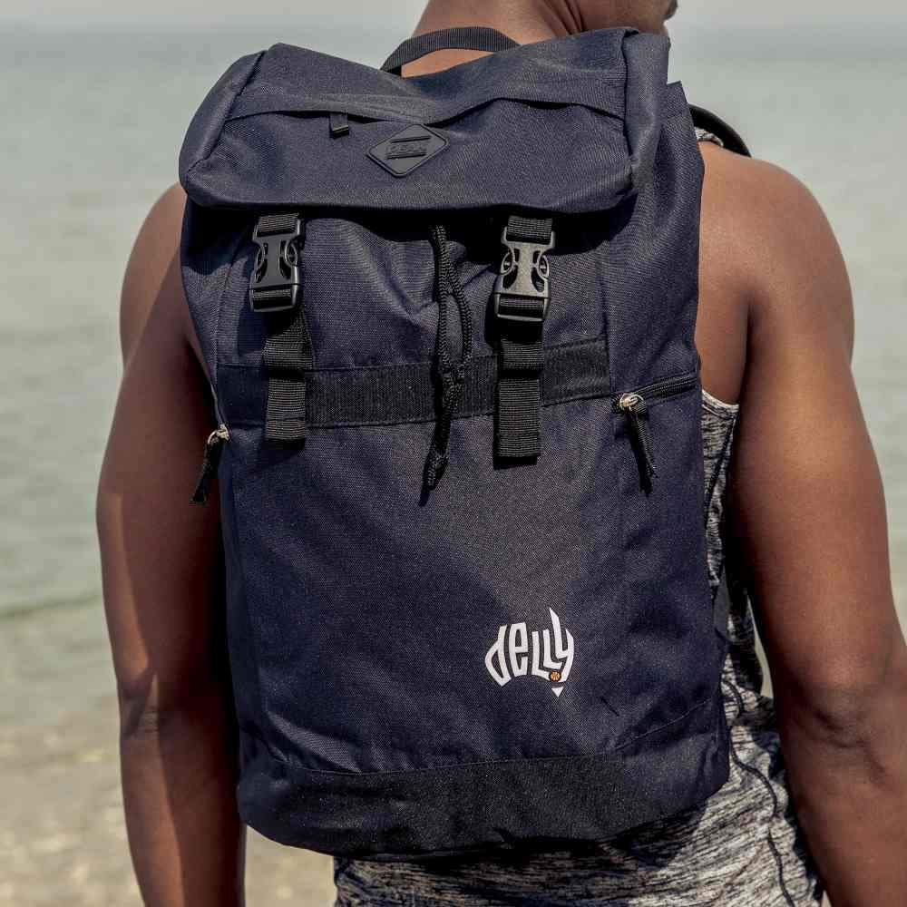 Peak Delly Backpack - Crew Sports Special