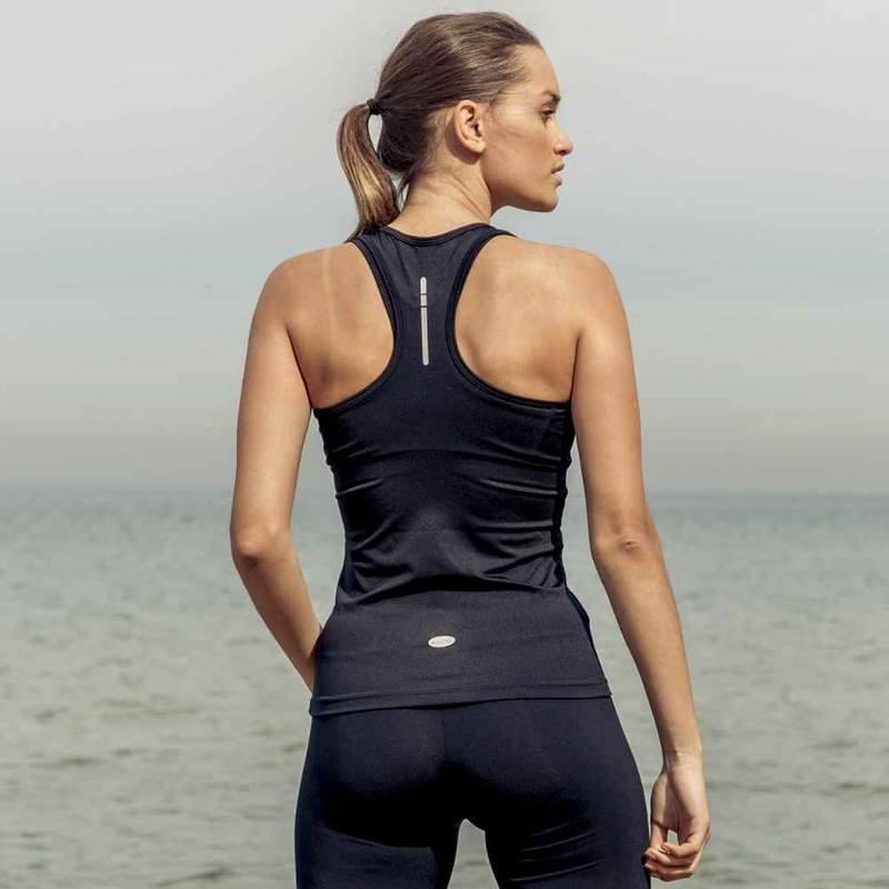 PEAK WOMENS ACTIVE TRAINING TANK