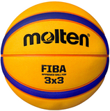 FIBA Approved 3x3 Basketball