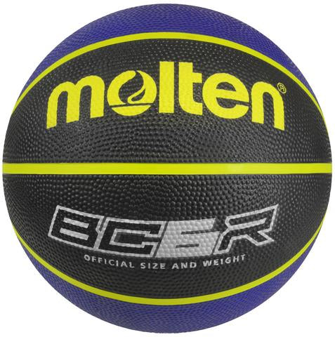 Molten Outdoor Rubber Ball BCR