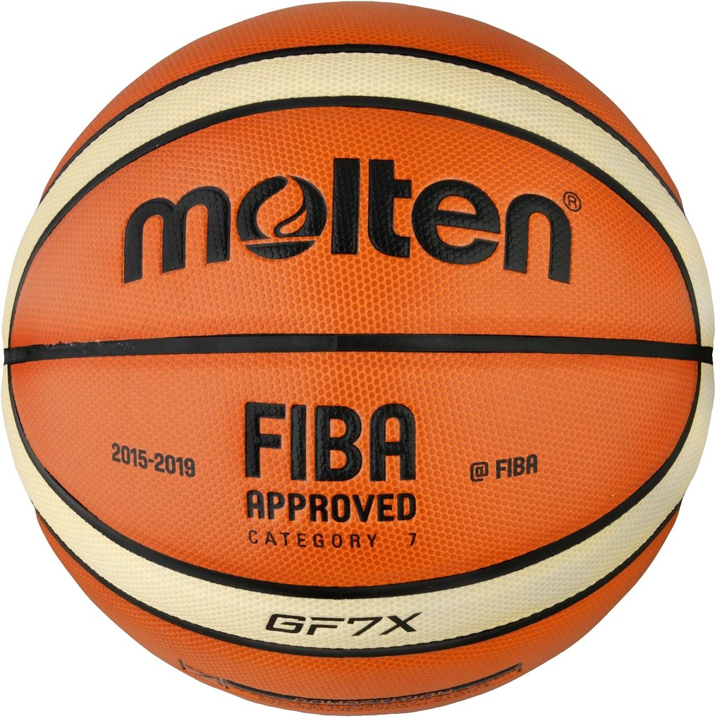 Molten BGFX Premium Indoor Ball
