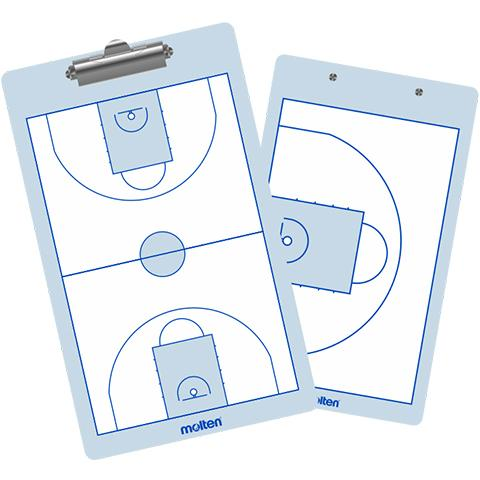 BASKETBALL STRATEGY BOARD