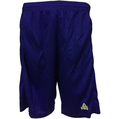 PEAK Basketball Shorts - Royal Blue