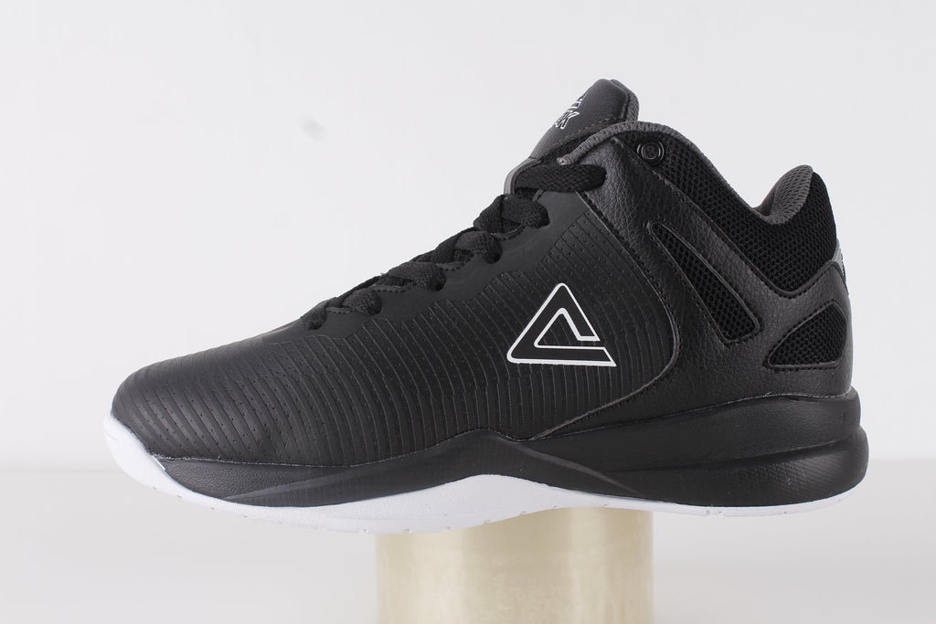 PEAK Basketball Kids Sleek - Black