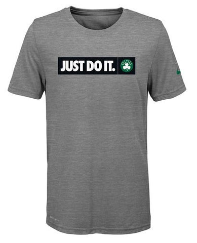 Boston Celtics Nike JDI T-Shirt - Youth