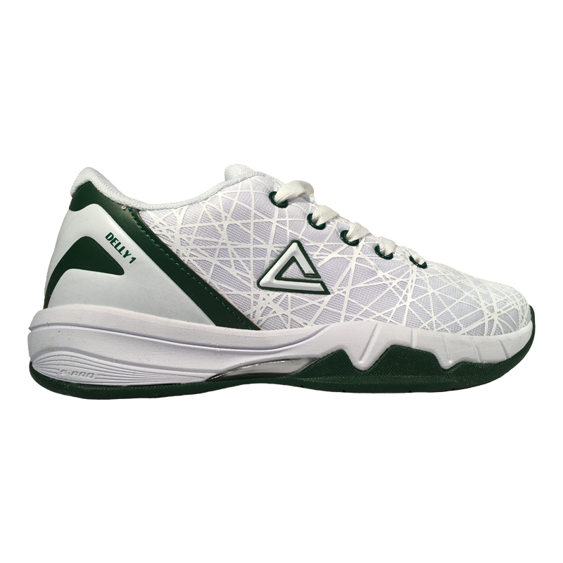 Delly1 - Kids Team White