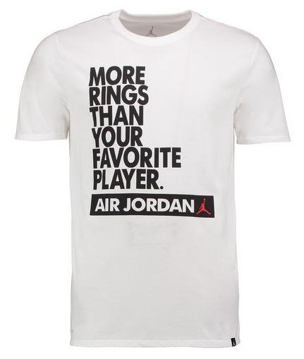 More Rings T-Shirt - Mens