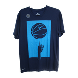 Nike dri-fit Basketball Print t-shirt