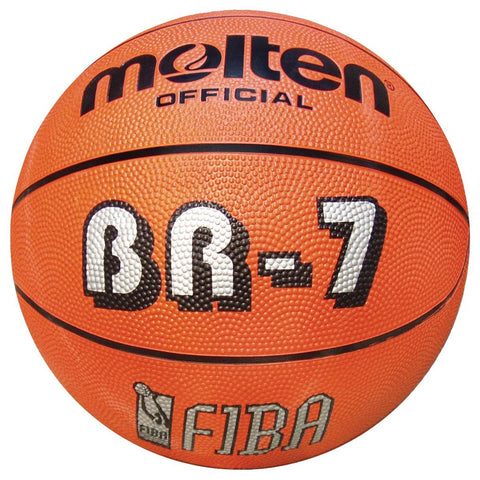Molten Rubber Outdoor Ball BRC