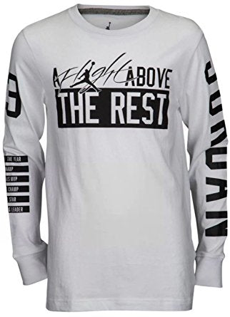 Boys - Above The Rest long sleeve t-shirt