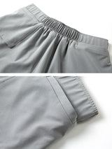 Sloli Casual Running Shorts with Pocket