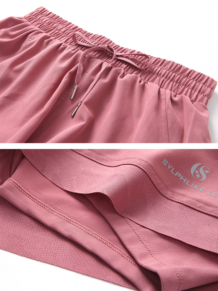 Sloli Quick Dry Sports Shorts