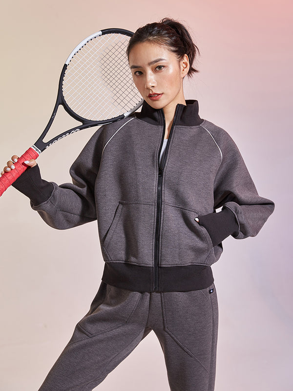 Sloli Women Sports Training Coat