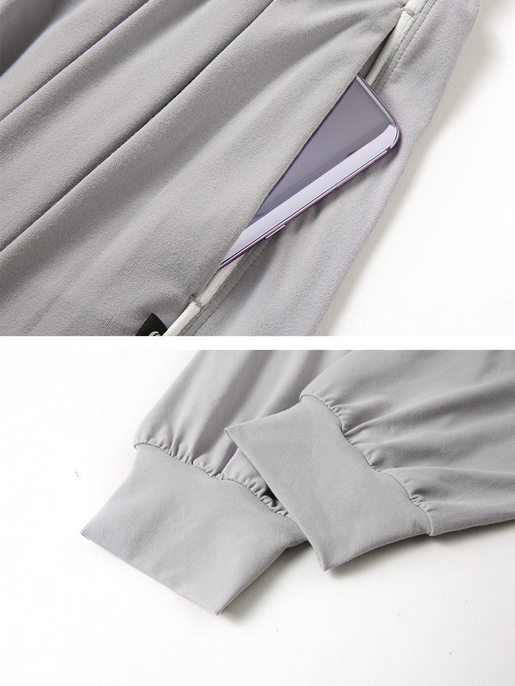 Sloli Quick Dry Casual Pants