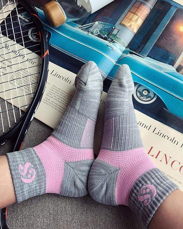 Sloli Sloli Soft Socks for Trainning In Spring/Autumn