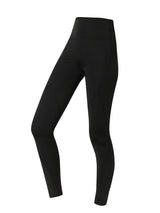 Sloli Hip Up Sports Training Tights XS / Black