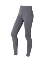 Sloli Hip Up Sports Training Tights XS / Gray
