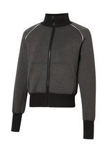 Sloli Women Sports Training Coat XS / Gray