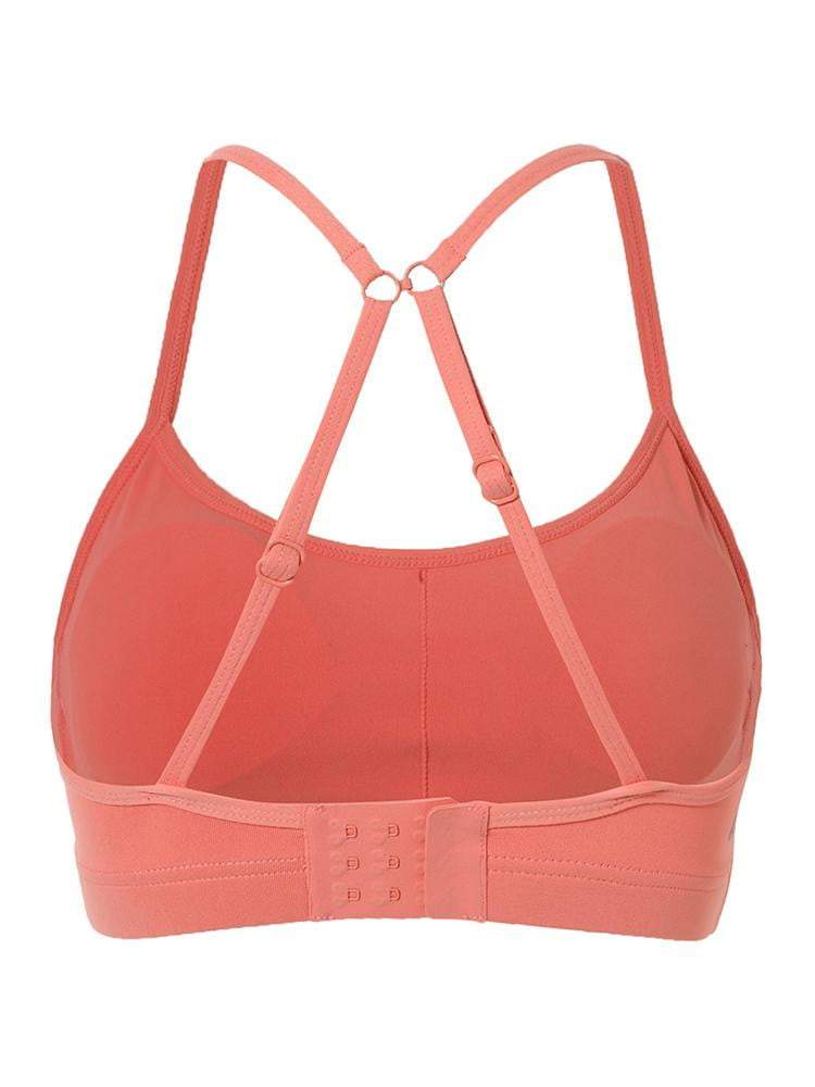 Sloli X-Back Sports Bra for Low Intensity Training XS / Pink