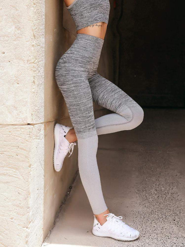 Sloli Hip Up Breathable Stretch Leggings