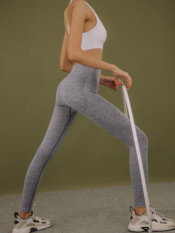 Sloli Seamless High Waist Sports Leggings