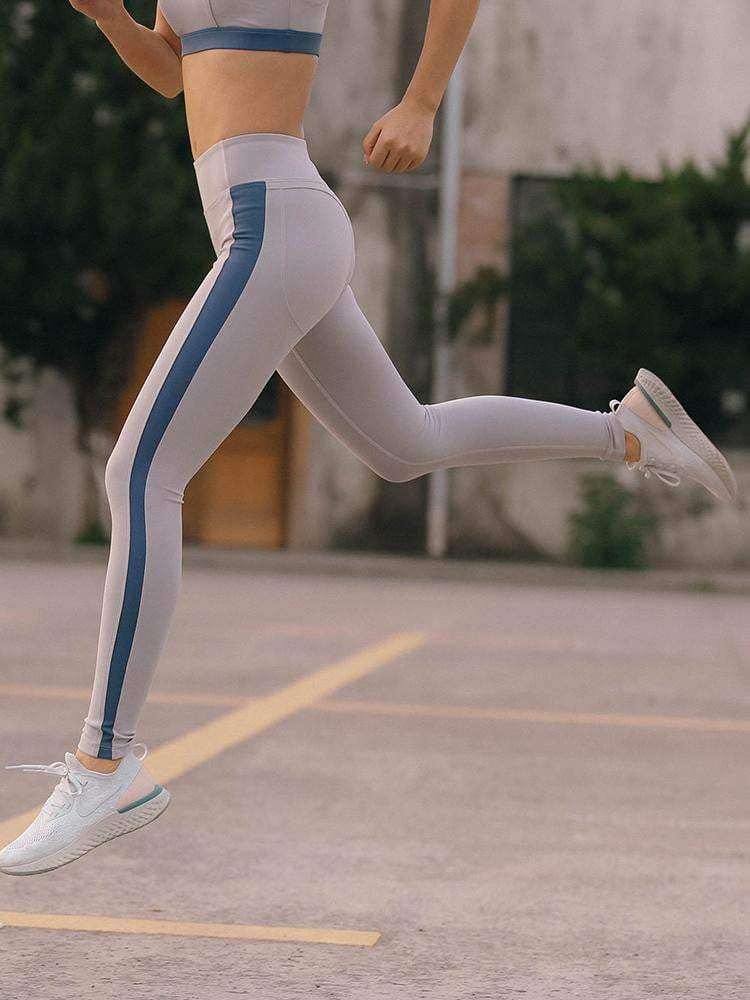 Sloli Summer Sports leggings Hip-up&Quick-Drying