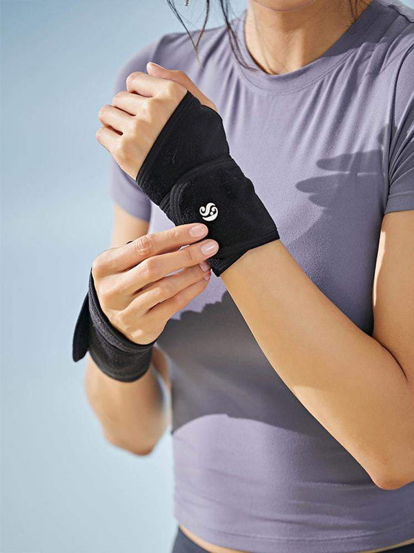 Sloli Wrist Supporter Work on Both Left&Right Hand