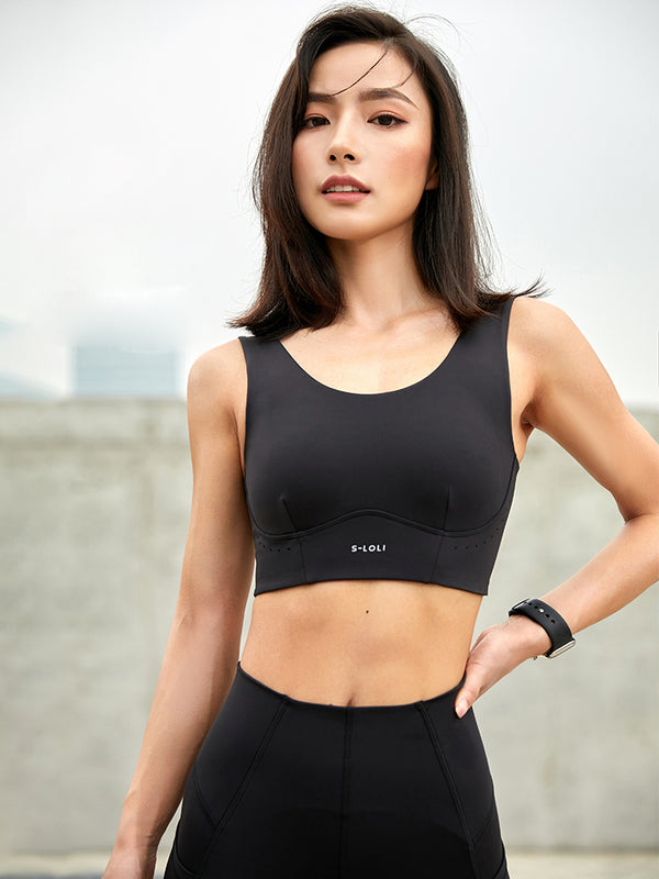 Sloli High Impact Sports Bra