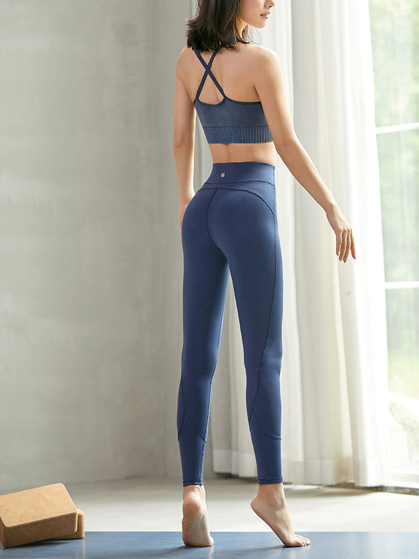 Sloli Quick Dry Stretchy Leggings