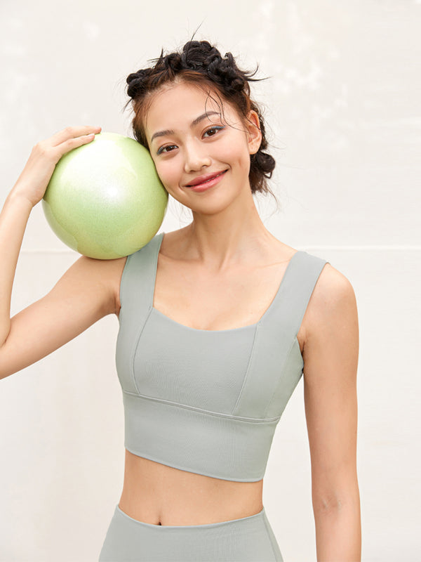 Sloli Anti-Vibration Yoga Bra