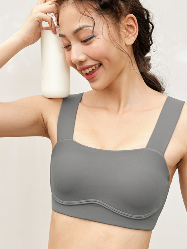 Sloli Basic Yoga Bra
