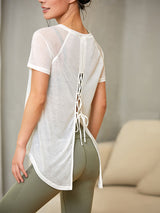 Sloli Beautiful Back Design Shirt
