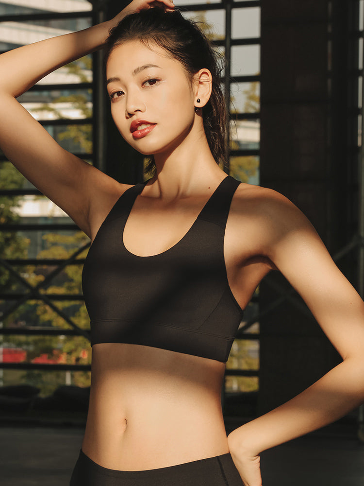 Sloli Sports Bra for High Intensity Training