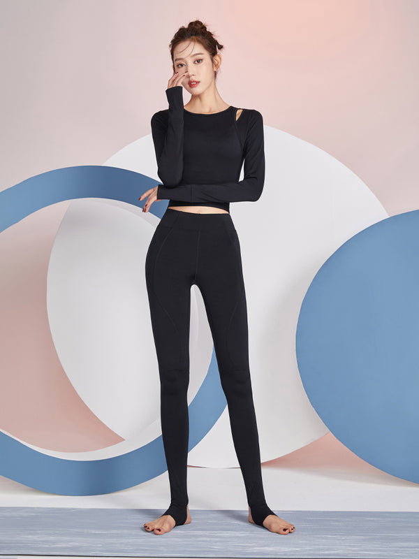 Sloli Fashion Sports Leggings