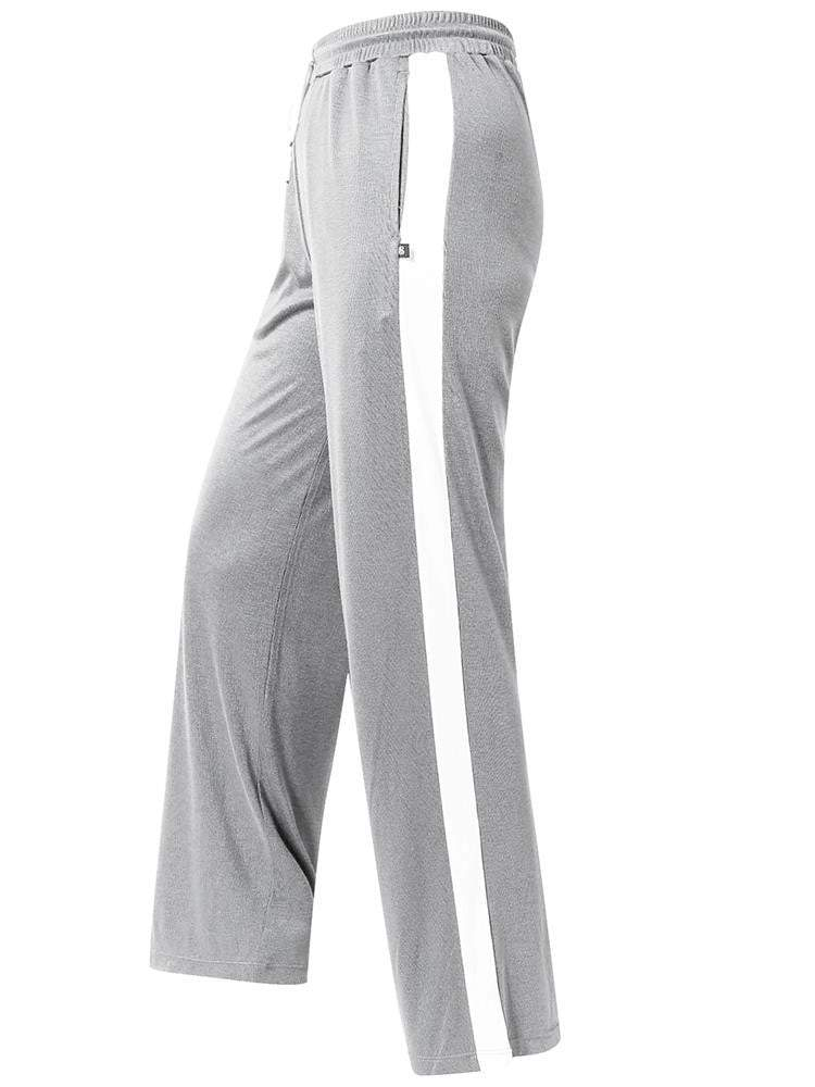 Sloli Quick Drying Casual Yoga Pants/Trousers XS / Gray