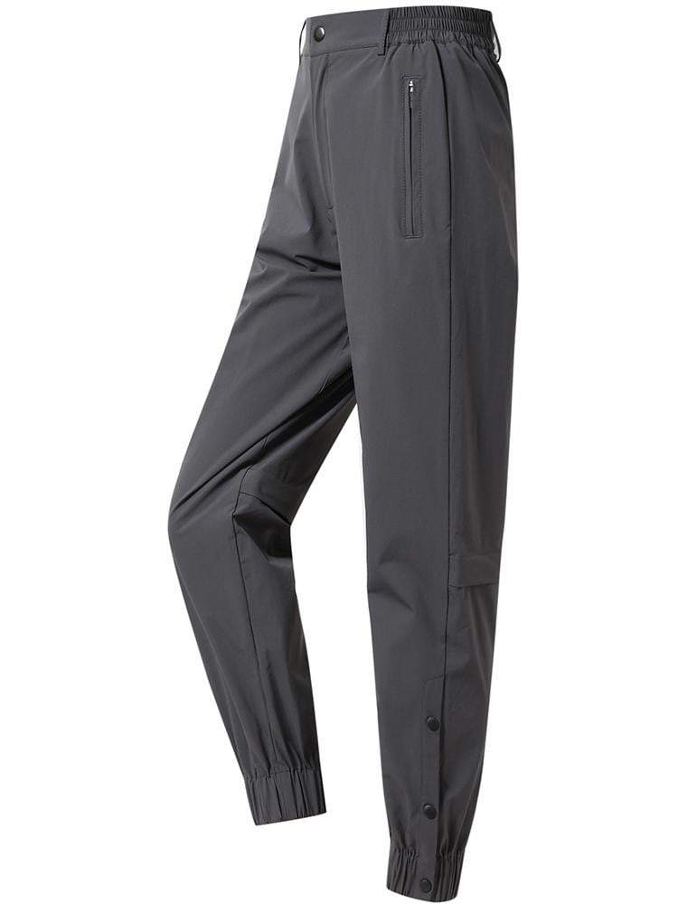 Sloli Tapered Pants Casual Running Sportswear XS / Gray