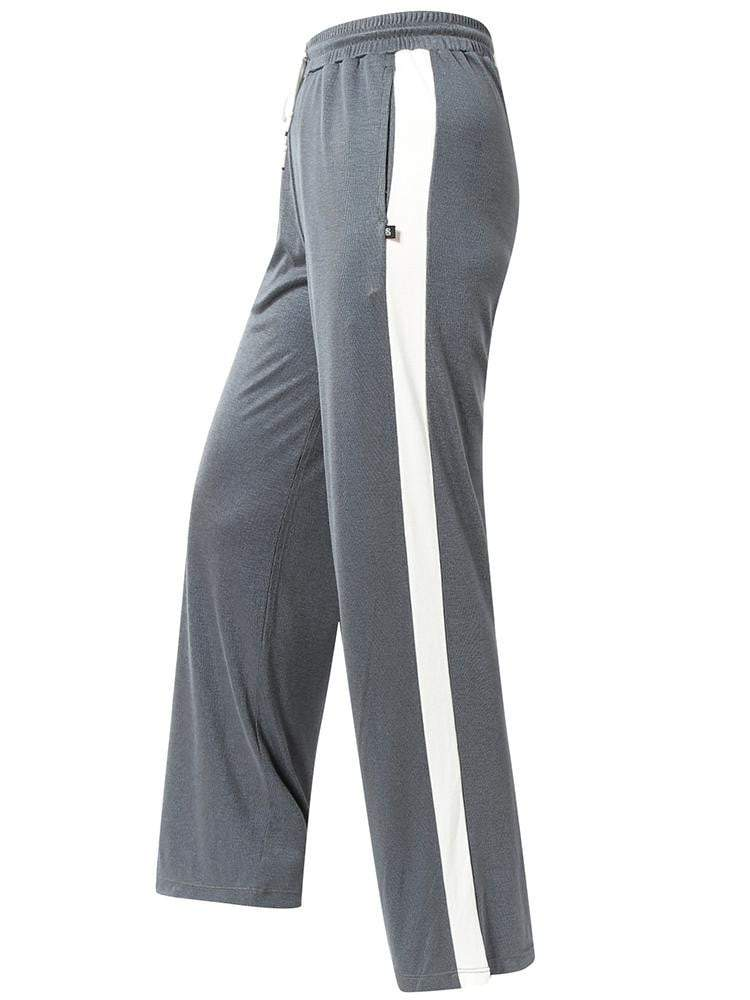 Sloli Quick Drying Casual Yoga Pants/Trousers XS / Dark Gray