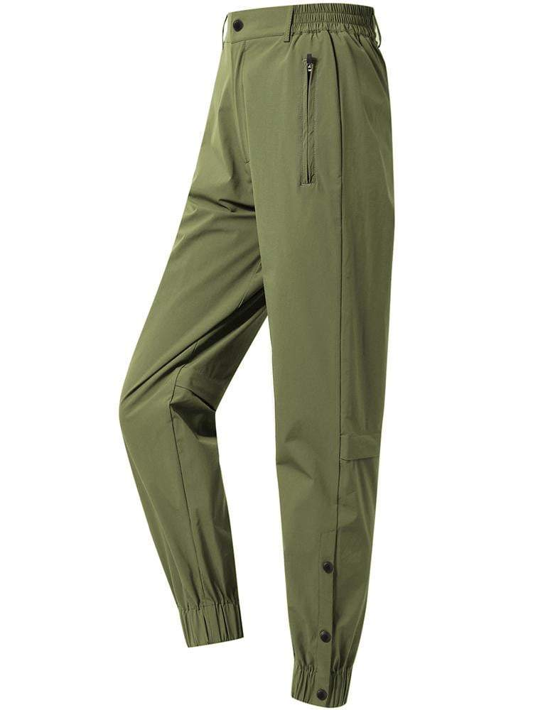 Sloli Tapered Pants Casual Running Sportswear XS / Green