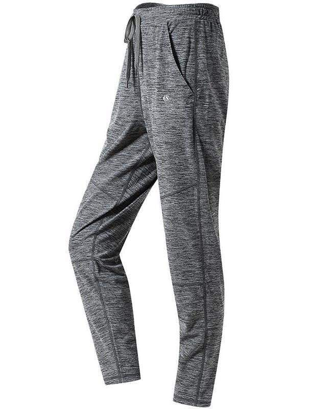Sloli Training Wear Running Top and Bottom Set (sold separately) XS / Gray (Pants)