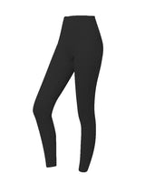 Sloli Yoga leggings slimming hip up XS / black